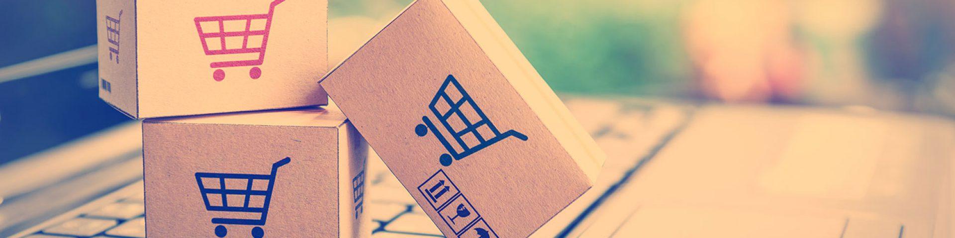 Development of e-commerce solutions