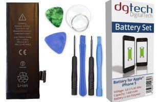Kit batería iPhone 5 compatible