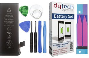 Kit batería iPhone 5s compatible