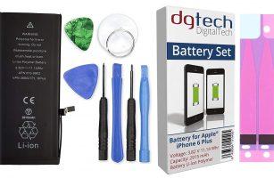Kit batería iPhone 6 Plus compatible