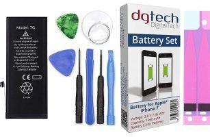 Kit batería iPhone 7 compatible