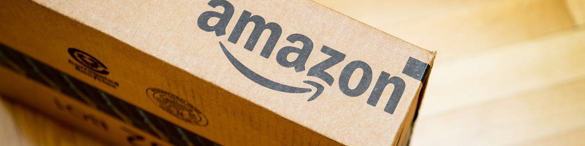 Vender y exportar en Amazon
